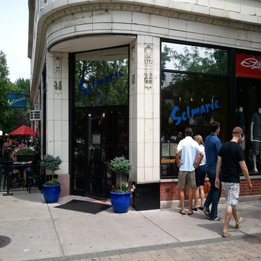 Cafe Selmarie - Chicago, IL