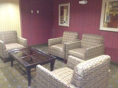 Holiday Inn Express & Suites FRAZIER PARK - Lebec, CA