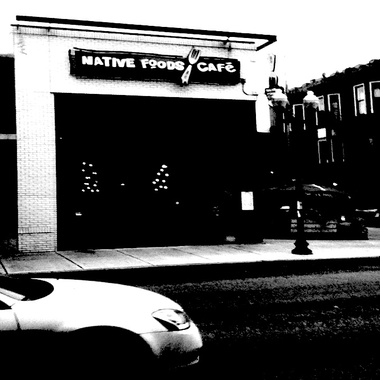 Native Foods Cafe - Chicago, IL