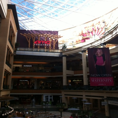 Pacific Place - Seattle, WA