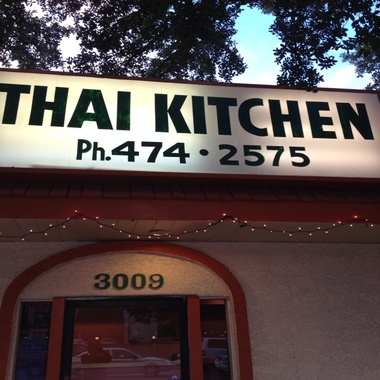 Thai Kitchen - Austin, TX