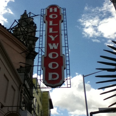 Hollywood Theatre - Portland, OR