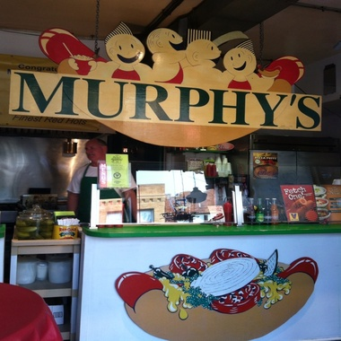Murphys Red Hots - Chicago, IL