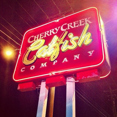 Cherry Creek Catfish Co. - Austin, TX
