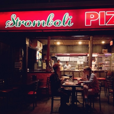 Stromboli Pizza Inc - New York, NY