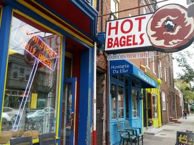 South Street Philly Bagels - Philadelphia, PA