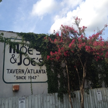Moe's & Joe's Bar & Grill - Atlanta, GA