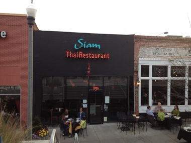 Siam Thai Restaurant - Decatur, GA