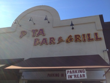 Pita Bar & Grill - Los Angeles, CA