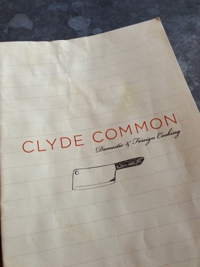 Clyde Common - Portland, OR