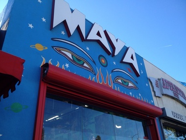 Maya Jewelry - Los Angeles, CA