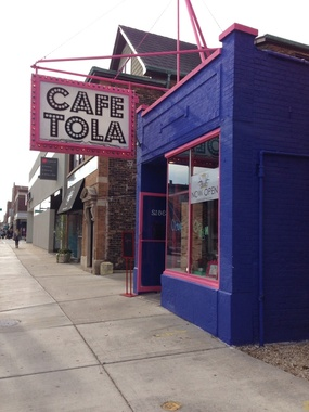 Cafe Tola - Chicago, IL
