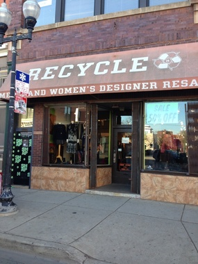 Recycle Men's & Women's - Chicago, IL