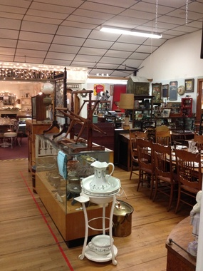 Austin Antique Mall - Austin, TX