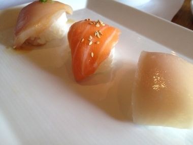 Sugarfish Restaurant - Studio City, CA