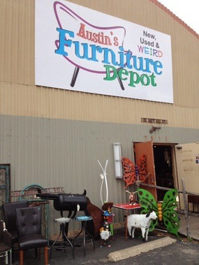 Austin 39 S Furniture Depot In Austin Tx 78757 Citysearch