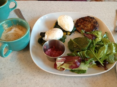 Compote Cafe & Bakery - Portland, OR