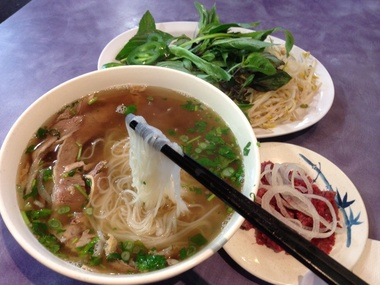 Pho Dien - Houston, TX