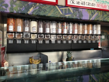 21 Choices - Pasadena, CA