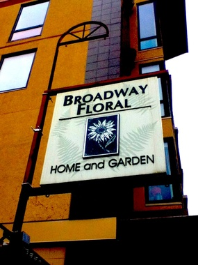 Broadway Floral Home And Garden - Portland, OR
