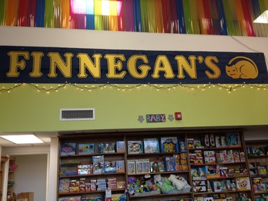 Finnegan's Toys & Gifts Inc - Portland, OR