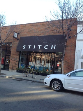 Stitch - Chicago, IL