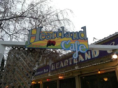 New Heartland Cafe - Chicago, IL