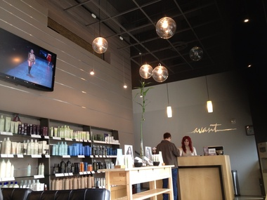 Avant Salon & Spa - Austin, TX