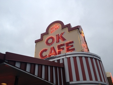 OK Cafe - Atlanta, GA