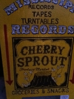 Cherry Sprout Produce - Portland, OR