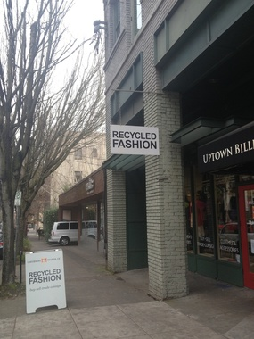 Crossroads trading co. - Portland, OR