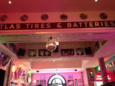 corvette diner in san diego ca 92106 citysearch. Cars Review. Best American Auto & Cars Review