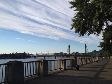 Tom McCall Waterfront Park - Portland, OR