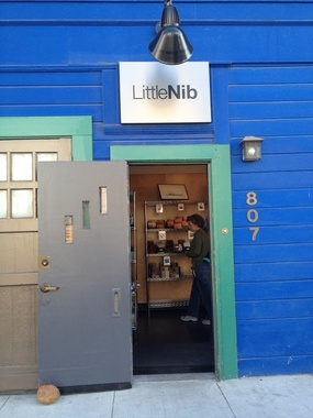 Little Nib - San Francisco, CA