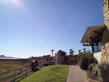 Mission Ranch Lodging - Carmel, CA