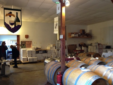Academy Of Wine Of Oregon - Grants Pass, OR