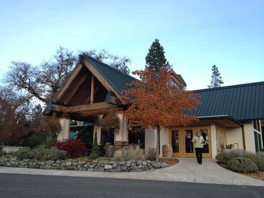 Valley View Winery - Jacksonville, OR