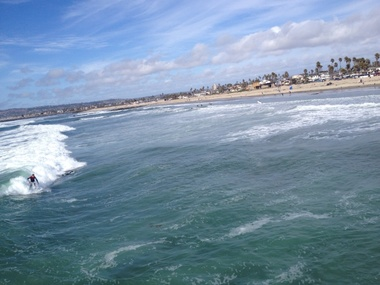 Pacific Beach - San Diego, CA