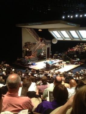 Mark Taper Forum - Los Angeles, CA