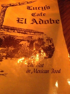 Lucy's El Adobe Cafe - Los Angeles, CA