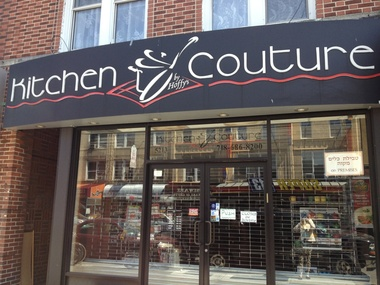 Kitchen couture by hoffys in brooklyn ny 11219 citysearch for Boro kitchen cabinets inc