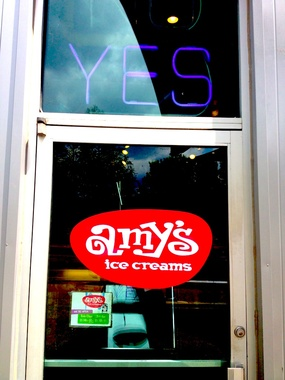 Amy's Ice Creams - Austin, TX