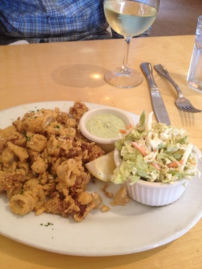 Blackfish Cafe - Lincoln City, OR