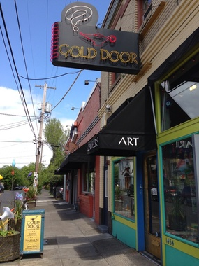 Gold Door Jewelry & Art - Portland, OR