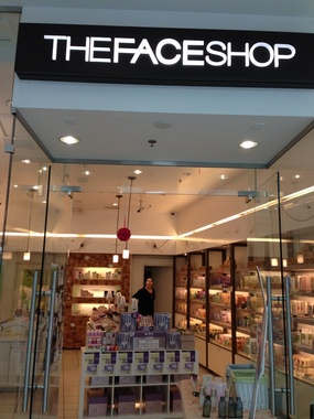 Face Shop - Los Angeles, CA