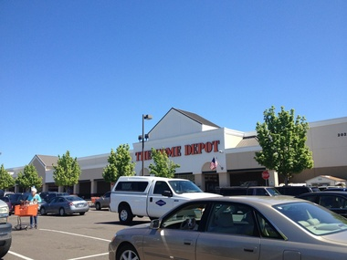 The Home Depot - Sherwood, OR