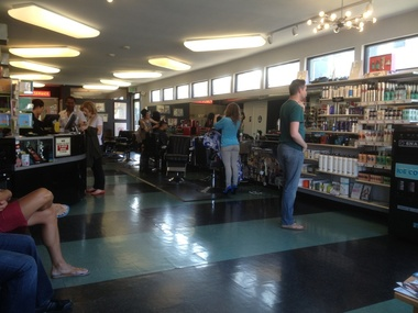 Shorty's Barber Shop - Los Angeles, CA