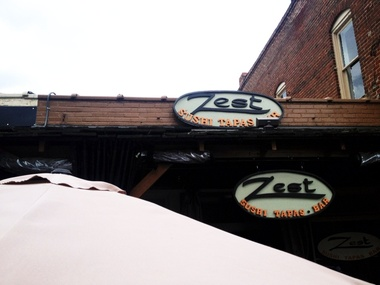 Zest On Canton - Roswell, GA