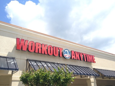 Workout Anytime - Roswell, GA