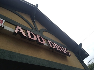ADD Drug Store Inc - Athens, GA